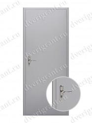 Внутренняя дверь - модель 09-010