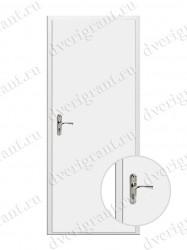 Внутренняя дверь - модель 09-011