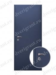 Внутренняя дверь - модель 09-012