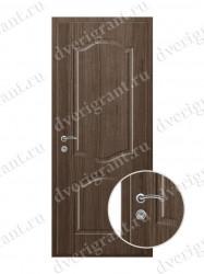 Внутренняя дверь - модель 09-015