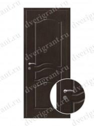 Внутренняя дверь - модель 09-018