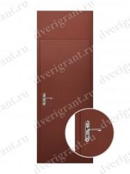 Внутренняя дверь - модель 09-019