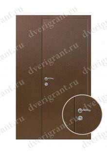 Внутренняя металлическая дверь - модель - 09-020