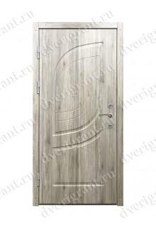 Металлическая входная дверь 10-96