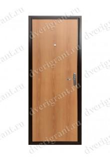 Металлическая входная дверь 10-98