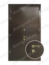 Металлическая входная дверь 11-00