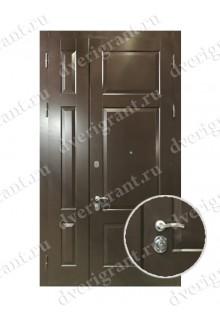 Металлическая входная дверь 11-02