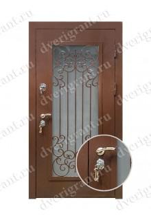 Металлическая входная дверь 11-03