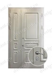 Металлическая входная дверь 11-04