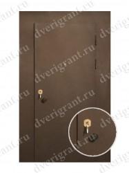 Металлическая входная дверь 11-10