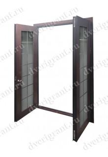 Металлическая входная дверь 11-13
