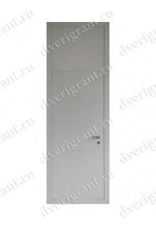 Металлическая дверь - модель - 12-013
