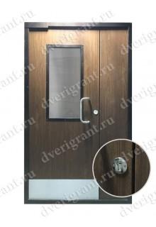 Металлическая дверь - модель - 12-014