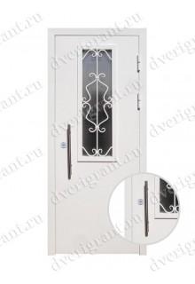 Металлическая дверь - модель - 18-002