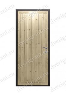 Металлическая дверь - 19-024