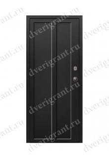 Техническая металлическая дверь 19-027