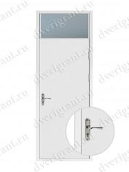 Металлическая дверь - 19-029