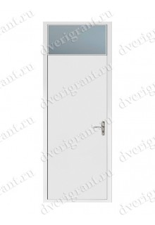 Техническая металлическая дверь 19-029