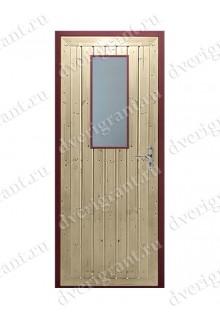 Металлическая дверь - модель - 19-030