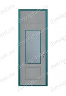 Металлическая дверь - модель - 19-031