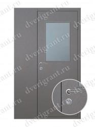 Металлическая дверь - 19-032