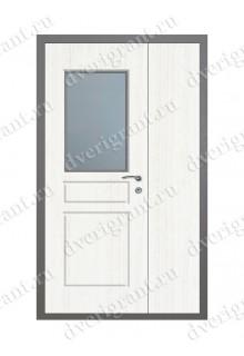 Металлическая дверь - модель - 19-032