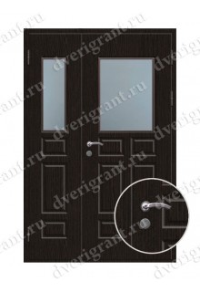 Металлическая дверь - модель - 19-033