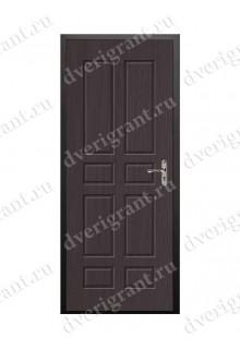 Металлическая дверь - модель - 19-038