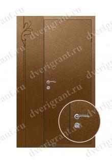 Металлическая дверь - 19-040