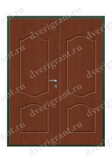 Металлическая дверь - модель - 19-041