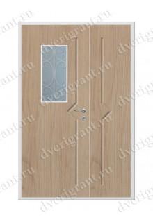 Металлическая дверь - модель - 19-044