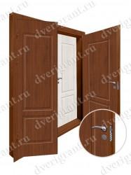 Металлическая дверь - 19-054