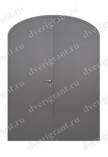 Металлическая дверь - модель - 15-28