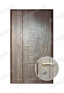Металлическая дверь - модель - 15-11