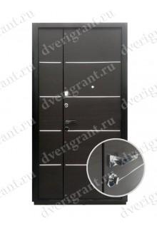 Металлическая дверь - модель - 21-007