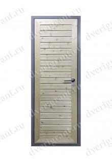 Металлическая дверь - 22-13