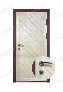Дверь для дачи - 22-17
