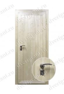 Дверь для дачи - 22-18