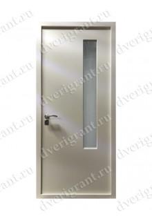 Дверь для подъезда - 22-20