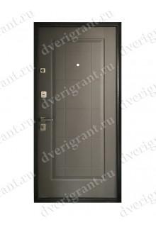 Уличная дверь - 22-21