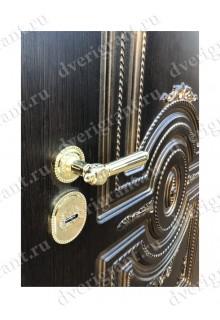 Дверь для загородного дома - 22-23