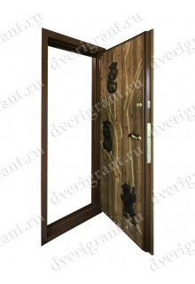 Дверь для загородного дома - 22-24