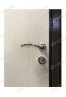 Уличная дверь - 22-26