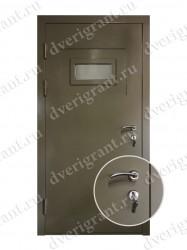 Металлическая дверь - 22-31