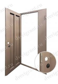 Металлическая дверь - модель - 23-003