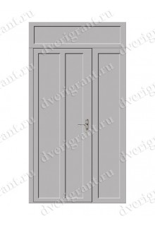 Металлическая дверь - модель - 23-006