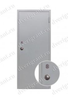 Металлическая дверь - модель - 23-008
