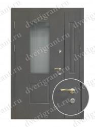 Металлическая дверь - 24-015