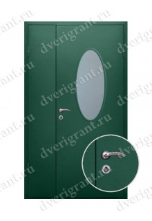 Металлическая дверь - модель - 24-015