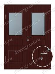 Металлическая дверь - 24-016